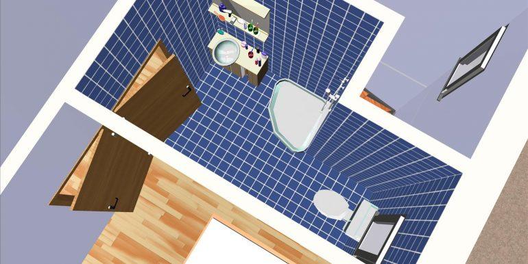 22, construction maison 170