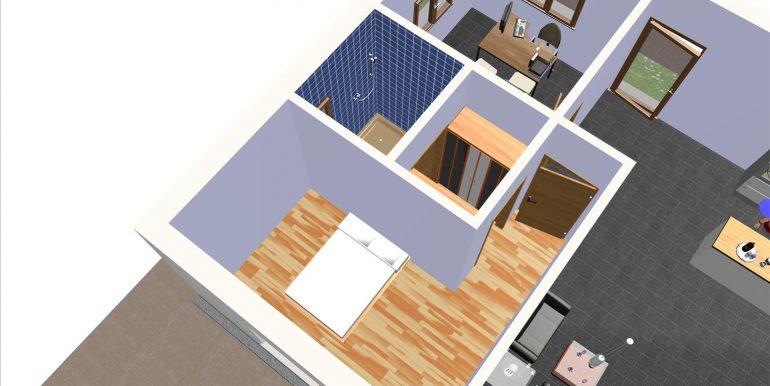 23, Maison 119,10 m2 - copia