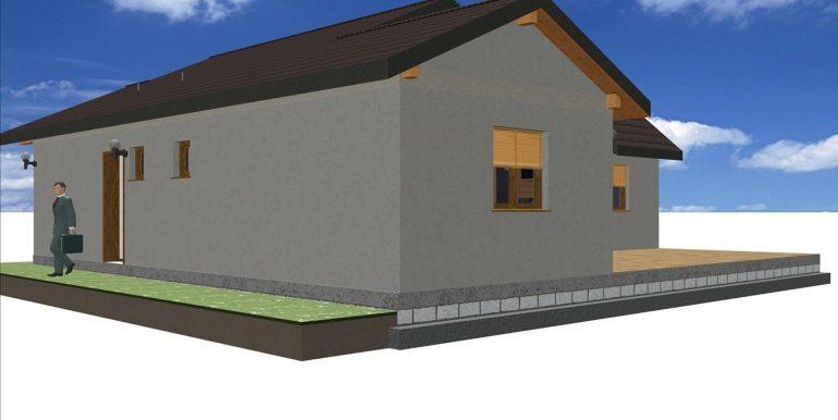23 Vivienda 120 m²