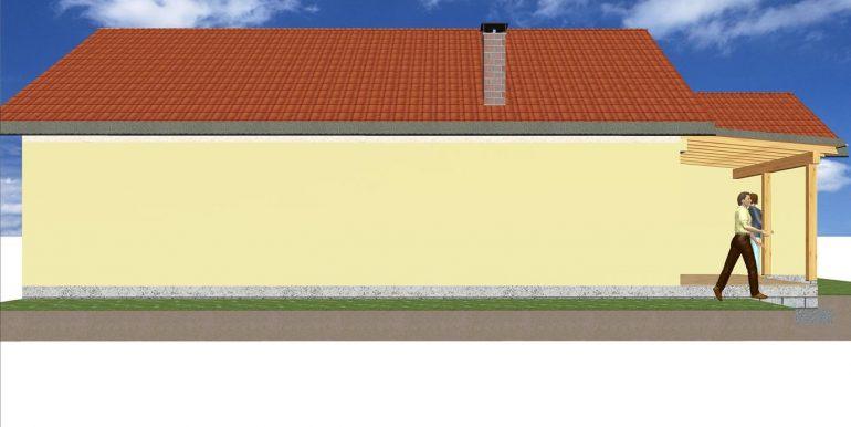 23 Vivienda ref 128,78 m² a