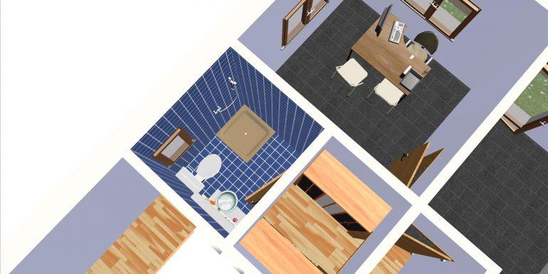 24, Maison 119,10 m2 - copia