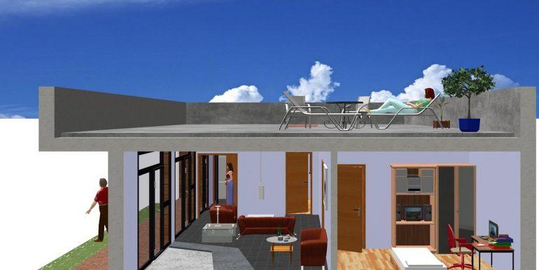 24 Vivienda 119,50 m² Murcia