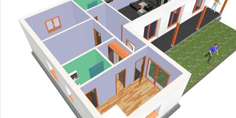 24 Vivienda 132,87 m²