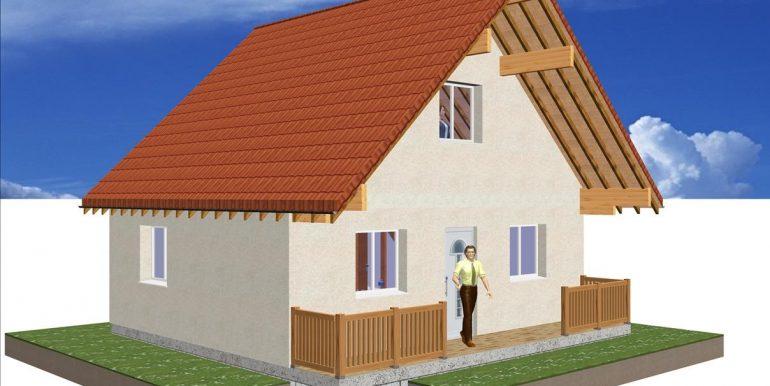 24 Vivienda ref 122,40 m²