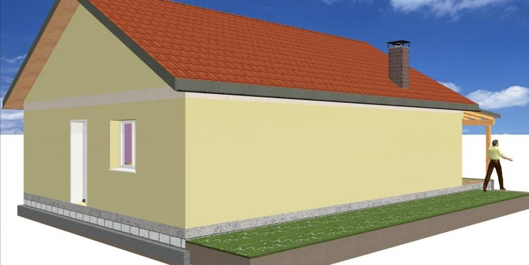 24 Vivienda ref 128,78 m² a