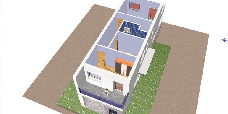 24, construction maison 170