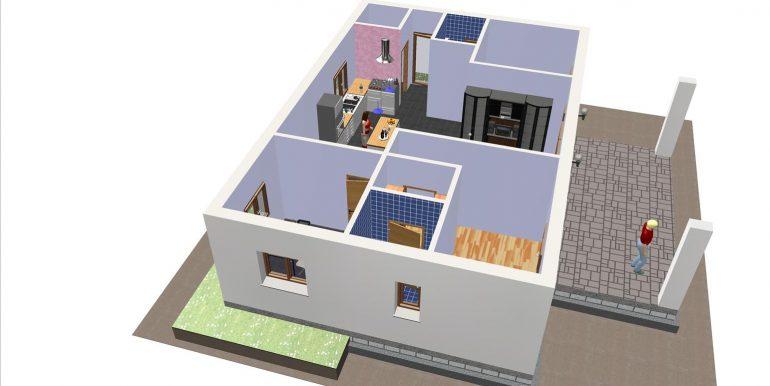 25, Maison 119,10 m2 - copia