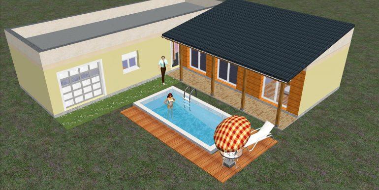 25 Projet Mr Herlusson 127,50 m² -t