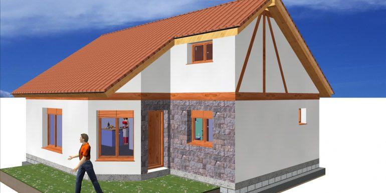 25, Vivienda 118,96 m² -
