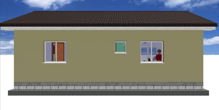 25 Vivienda 87,00 m² - B