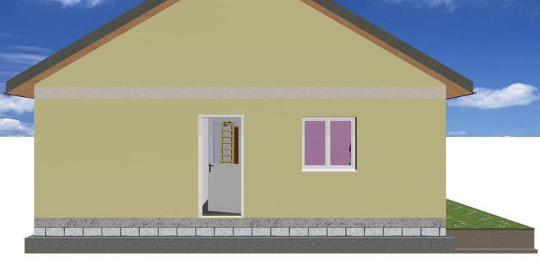 25 Vivienda ref 128,78 m² a