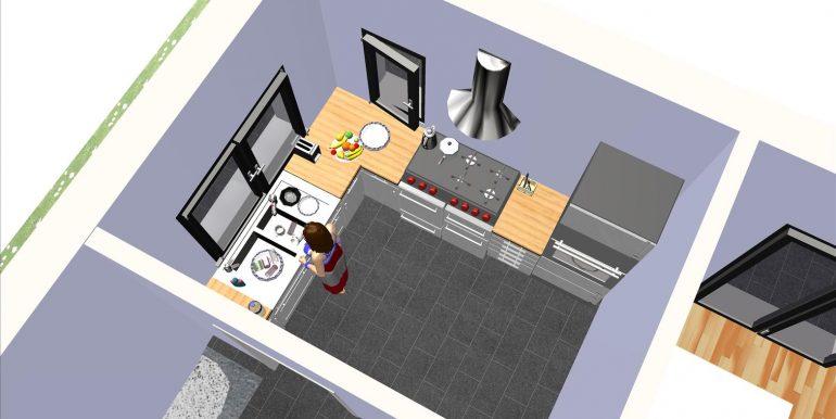 25, maison moderne garage 139,72 m2