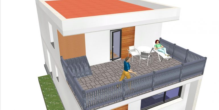 26 Maison 194,38 m²