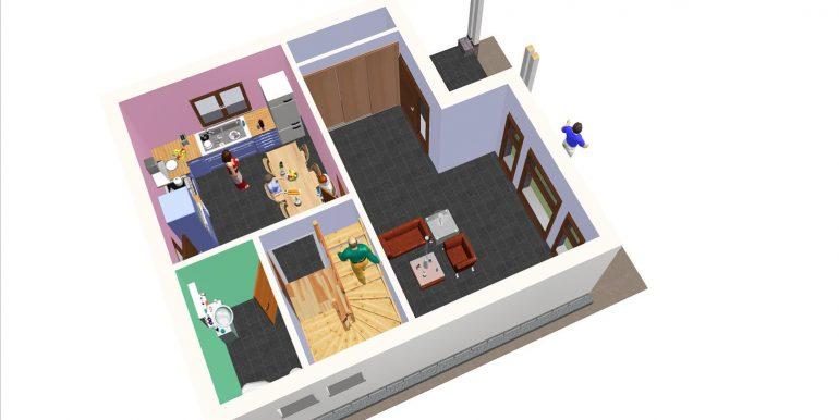 26 Maison ossature bois 115,79