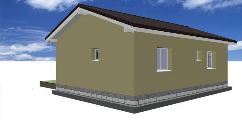 26 Vivienda 87,00 m² - B