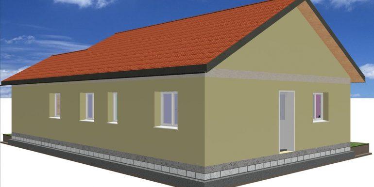 26 Vivienda ref 128,78 m² a