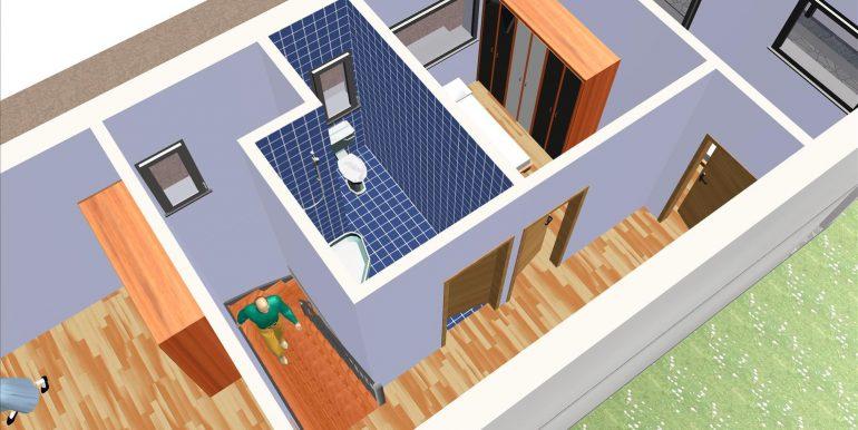 26, construction maison 170