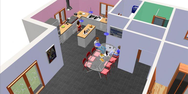 26 - vente maison bois133,24
