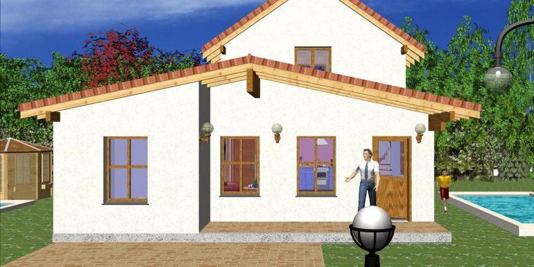 27 Vivienda 117,12 m² - t