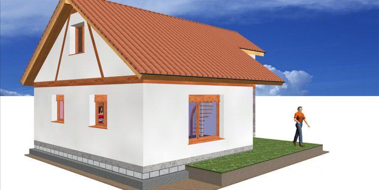 27, Vivienda 118,96 m² -