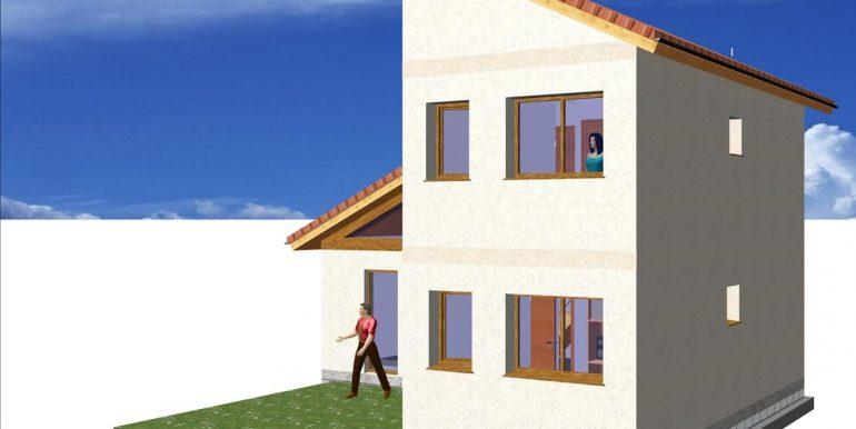 27 Vivienda 86,0 m²