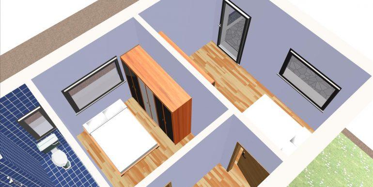 27, construction maison 170