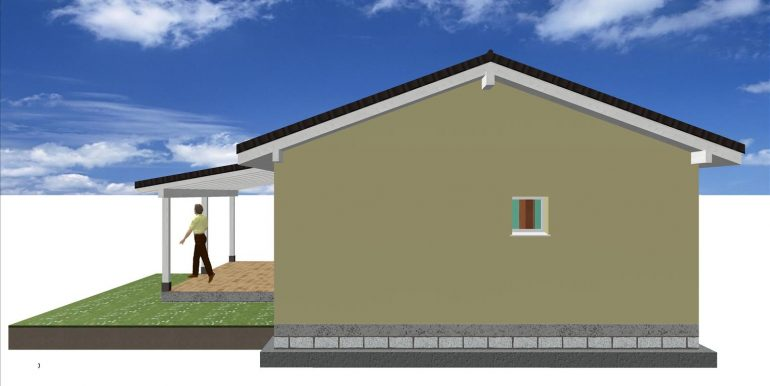 27Vivienda 87,00 m² - B