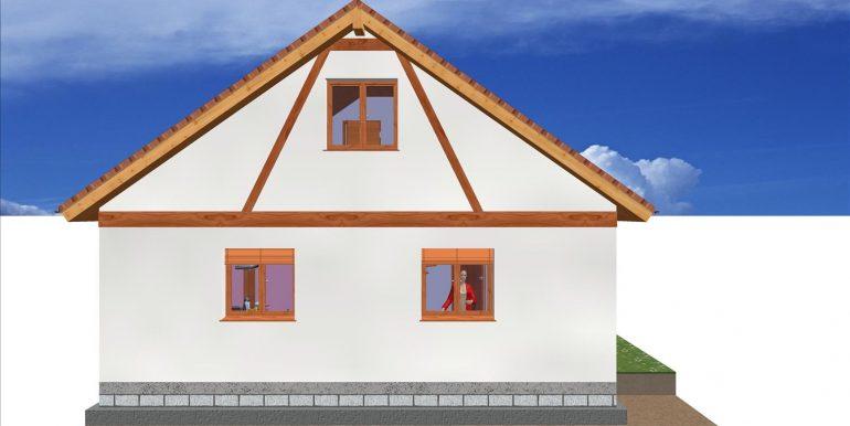 28, Vivienda 118,96 m² -