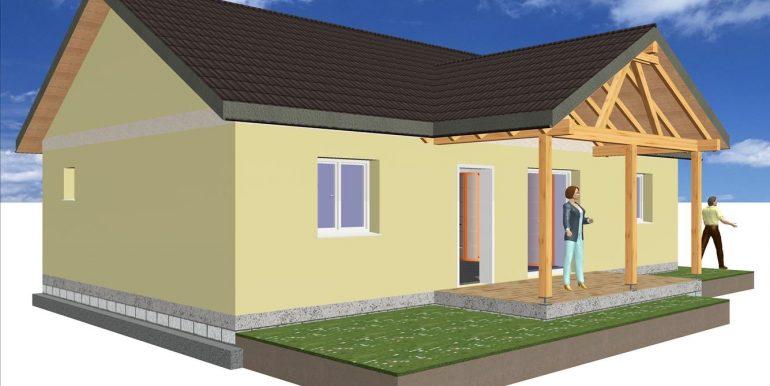 28- Vivienda ref 112 m² B