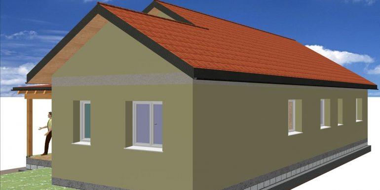 28 Vivienda ref 128,78 m² a