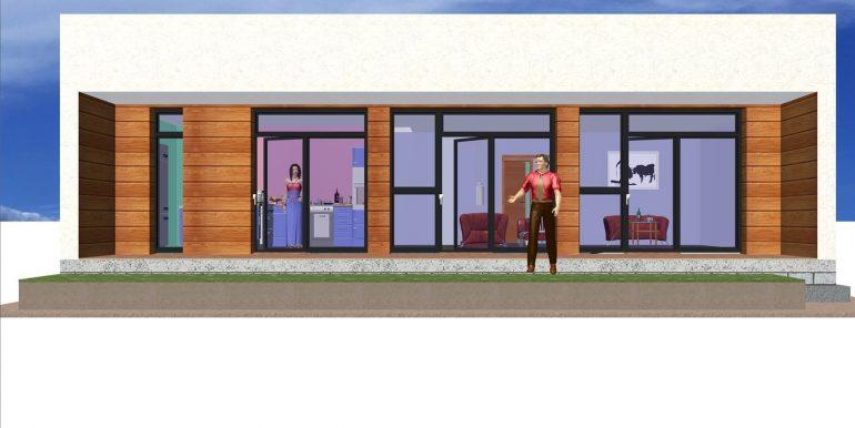 29 Vivienda 119,50 m² Murcia