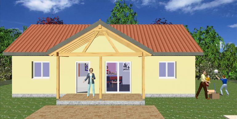 29- Vivienda ref 112 m² B