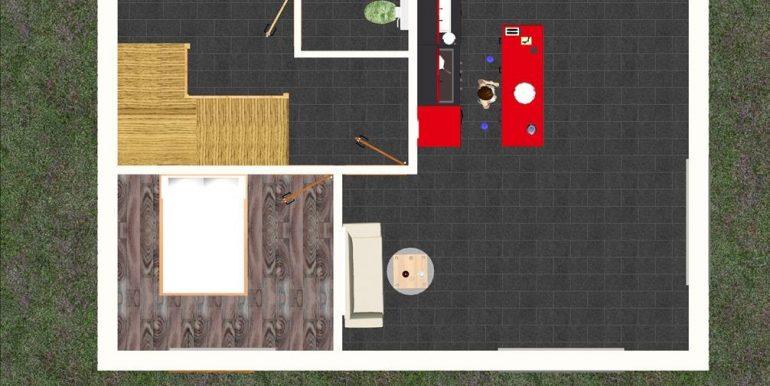 3 p baja Vivienda 105,81 m2