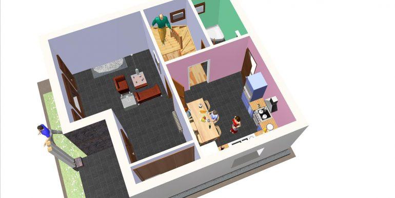 30 Maison ossature bois 115,79
