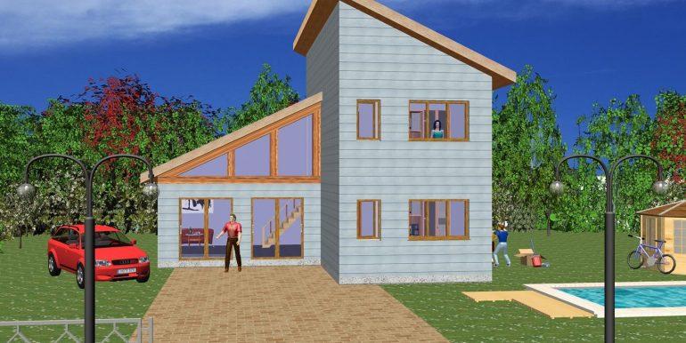 30 Vivienda 101,25 m²