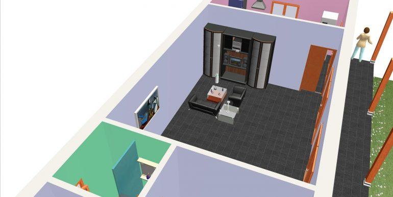 30 Vivienda 132,87 m²