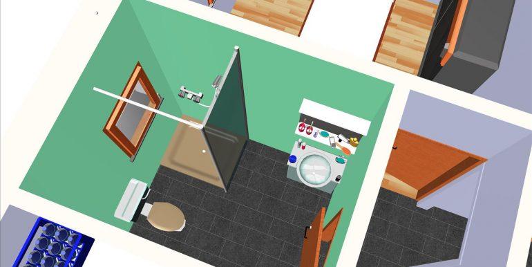 30 - vente maison bois 133,24