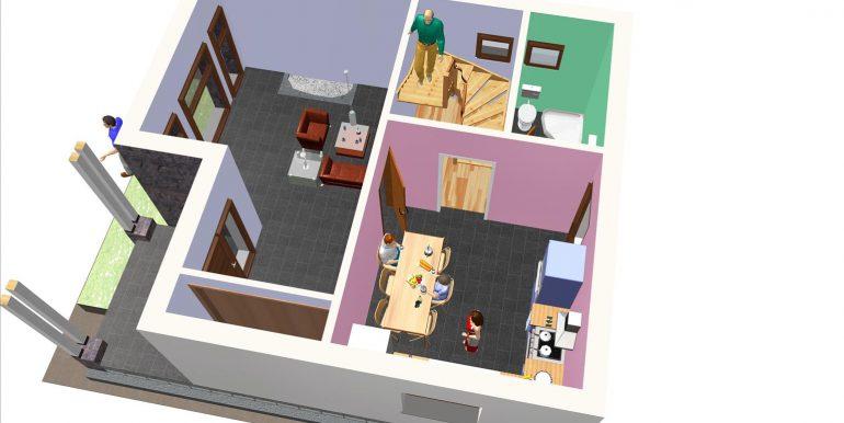 31 Maison ossature bois 115,79