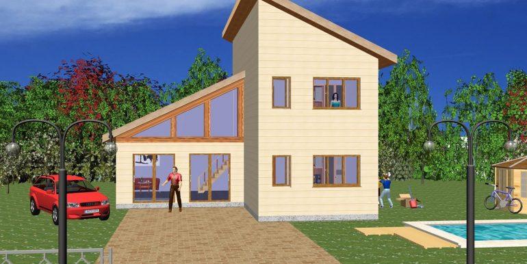 31 Vivienda 101,25 m²