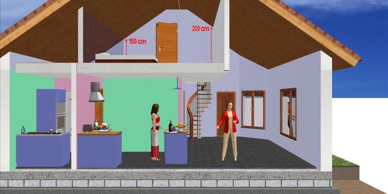 31, Vivienda 118,96 m² -