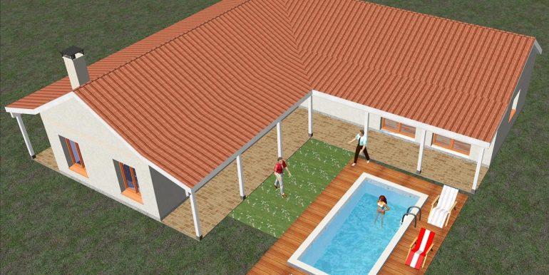 31 Vivienda 224,00 m² -p
