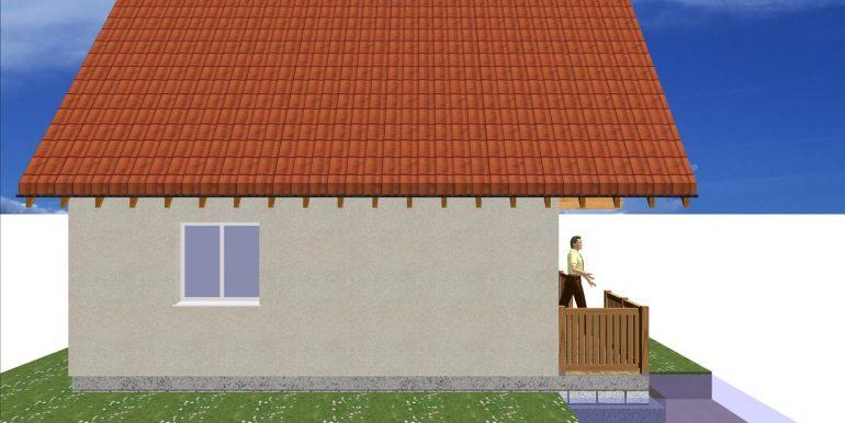 31 Vivienda ref 122,40 m²