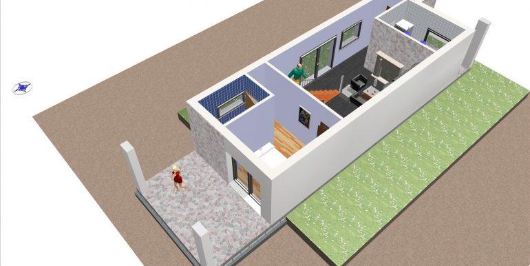 31, construction maison 170
