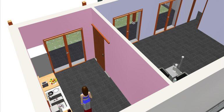 32 Vivienda 132,87 m²