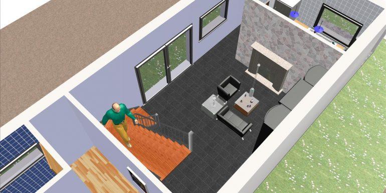 32, construction maison 170