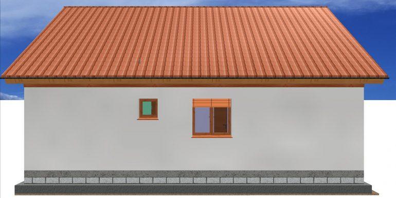 33, Vivienda 118,96 m² -