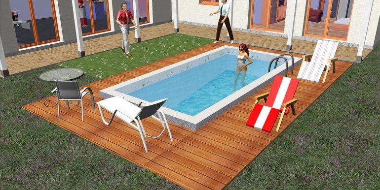 33 Vivienda 224,00 m² -p