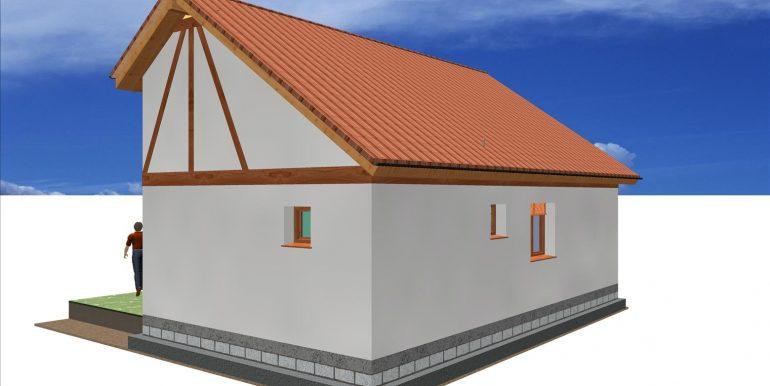 34, Vivienda 118,96 m² -