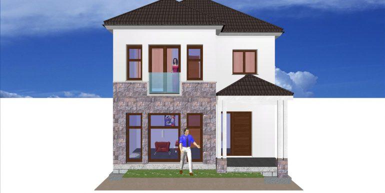 35 Maison ossature bois 115,79