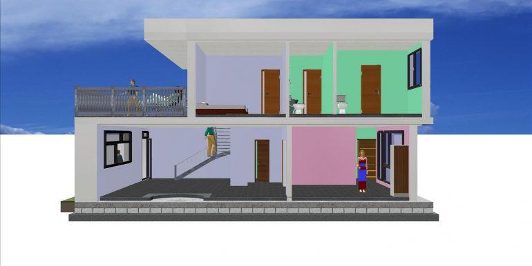 36 Maison 194,38 m²